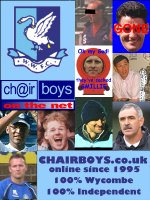 Click here for all latest features brought to you by chairboys.co.uk