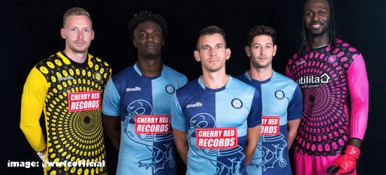 c27264d39f8 Chairboys on the Net - Unofficial Wycombe Wanderers website - Latest ...
