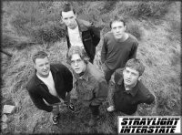 Straylight Interstate - Devine tribute