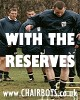 Wanderers Reserves - click here for results, fixtures and report links